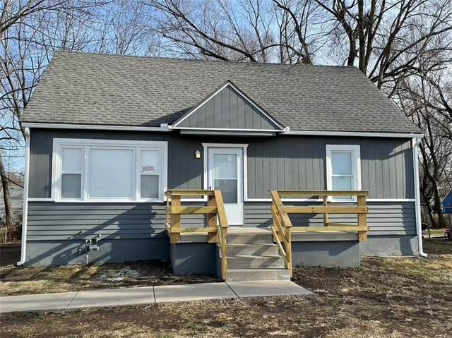 6717 Hunter Street, Kansas City, MO 64133 (#2257913) :: House of Couse Group
