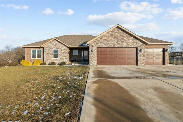 620 S 9th Street, Odessa, MO 64076 (#2257917) :: Edie Waters Network