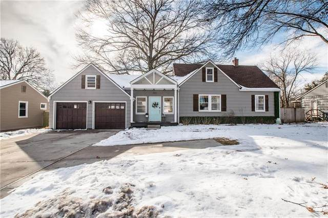 5841 W 75th Street, Prairie Village, KS 66208 (#2257930) :: The Shannon Lyon Group - ReeceNichols