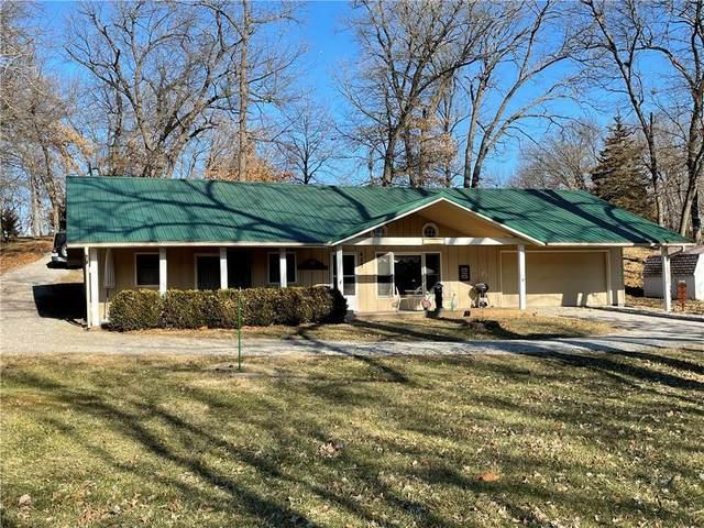 1320 Lake Viking Terrace, Gallatin, MO 64640 (#2257945) :: Ask Cathy Marketing Group, LLC