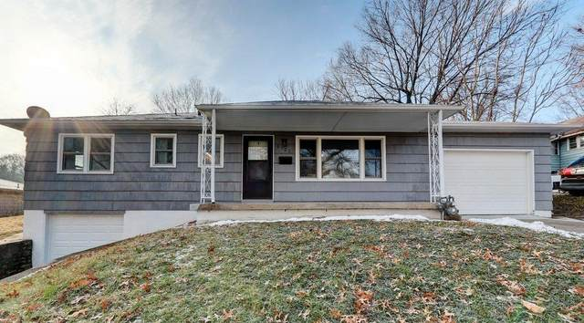 9721 E 13th Street South Street, Independence, MO 64052 (#2258036) :: Eric Craig Real Estate Team