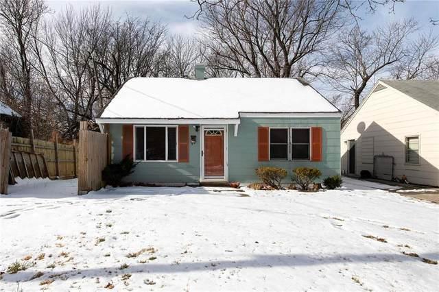 7132 Wayne Avenue, Kansas City, MO 64131 (#2258038) :: House of Couse Group