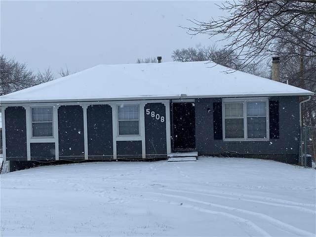 5808 E 99th Street, Kansas City, MO 64134 (#2258057) :: Eric Craig Real Estate Team
