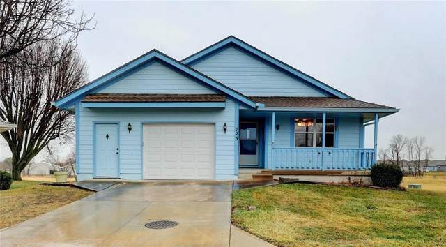 723 Cupid Court, Raymore, MO 64083 (#2258060) :: House of Couse Group