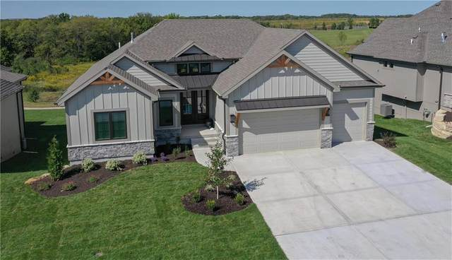 500 Wilds Parkway, Greenwood, MO 64034 (#2258068) :: Audra Heller and Associates