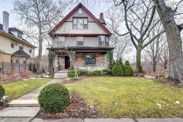 3339 Harrison Street, Kansas City, MO 64109 (#2258076) :: Eric Craig Real Estate Team