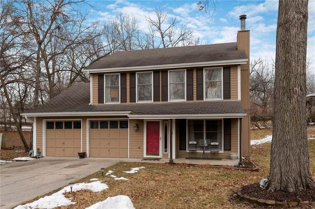 416 NW 78th Terrace, Kansas City, MO 64118 (#2258086) :: Audra Heller and Associates