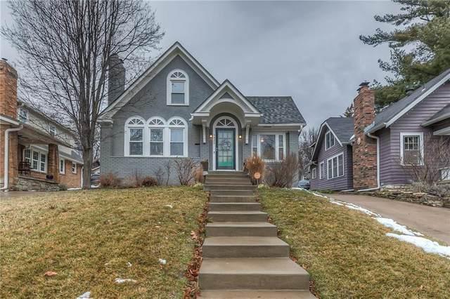 6832 Rockhill Road, Kansas City, MO 64113 (#2258090) :: Audra Heller and Associates