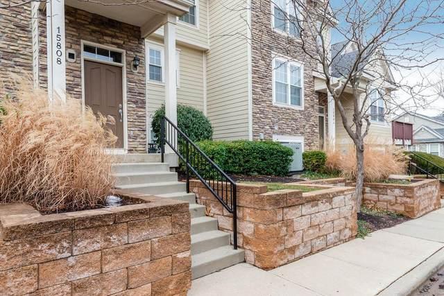 15808 Robinson Street, Overland Park, KS 66223 (#2258097) :: Eric Craig Real Estate Team