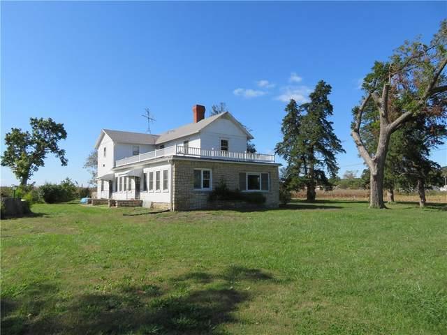 120 S Cedar Street, Perry, KS 66073 (#2258105) :: Eric Craig Real Estate Team