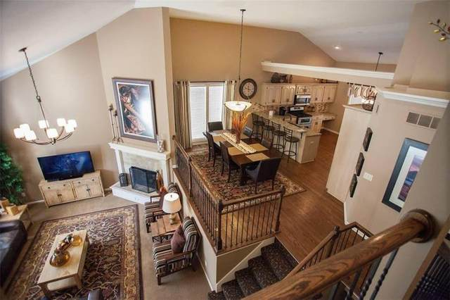 7320 NW 85th Terrace, Kansas City, MO 64153 (#2258164) :: House of Couse Group