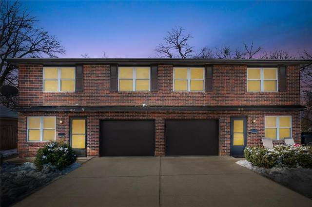 1810 S Scott Avenue, Independence, MO 64052 (#2258180) :: House of Couse Group