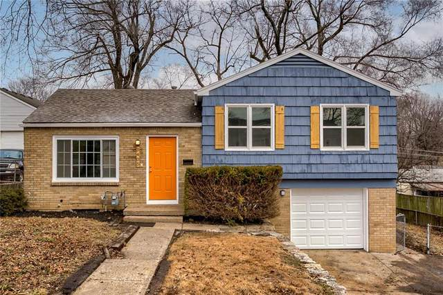 3405 N Spring Street, Independence, MO 64050 (#2258183) :: House of Couse Group