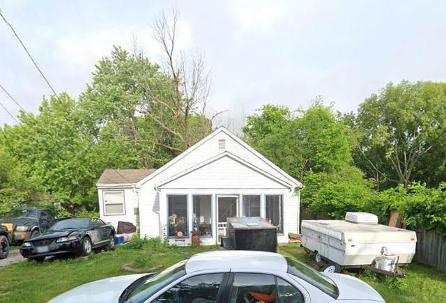 6136 N Wheeling Avenue, Kansas City, MO 64119 (#2258189) :: Team Real Estate