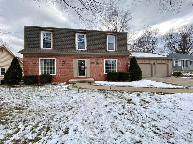 5010 Stonecrest Terrace, St Joseph, MO 64506 (#2258192) :: Dani Beyer Real Estate