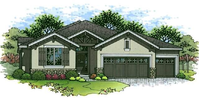 22611 W 89th Street, Lenexa, KS 66227 (#2258215) :: House of Couse Group