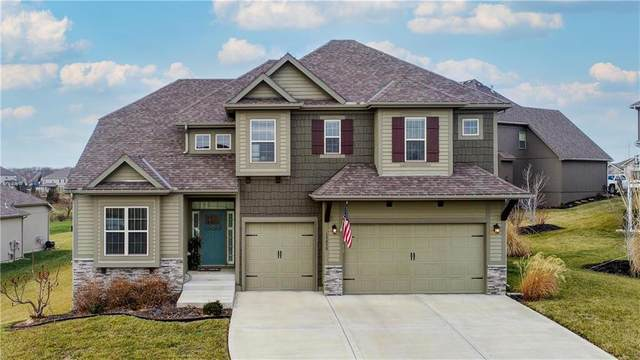13030 N Foxglove Court, Platte City, MO 64079 (#2258269) :: Audra Heller and Associates