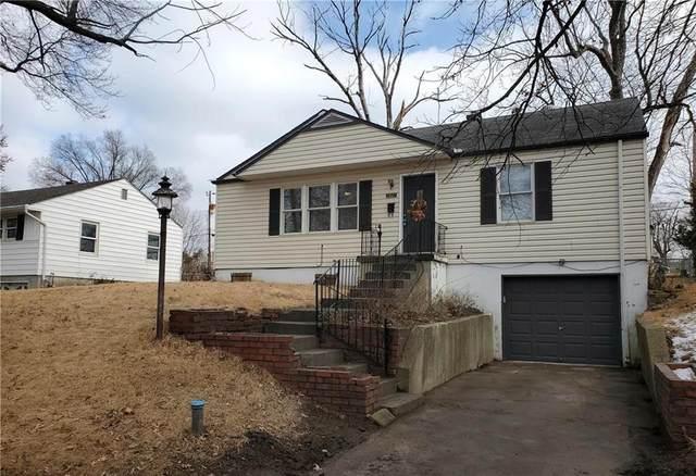 3417 S Evanston Avenue, Independence, MO 64052 (#2258277) :: Eric Craig Real Estate Team