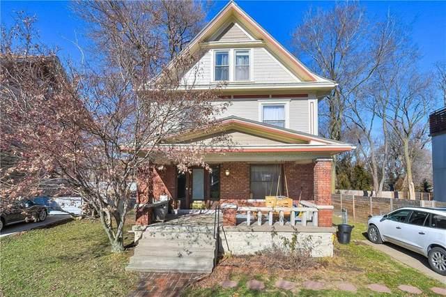 914 E 28th Street, Kansas City, MO 64109 (#2258294) :: Eric Craig Real Estate Team