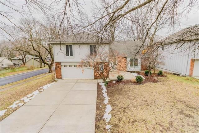 14629 W 90th Terrace, Lenexa, KS 66215 (#2258316) :: House of Couse Group