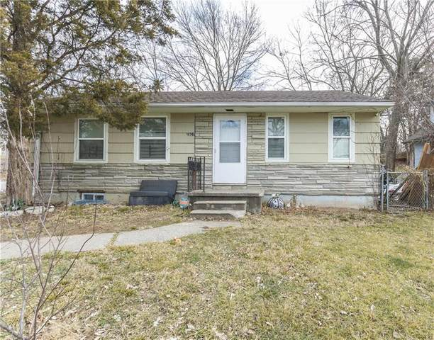 2801 Van Brunt Boulevard, Kansas City, MO 64128 (#2258328) :: Austin Home Team