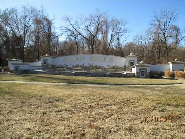 13916 54 Terrace, Kansas City, MO 64133 (#2258354) :: Team Real Estate