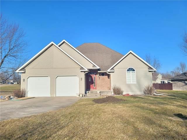 42 NW 247 Road, Clinton, MO 64735 (#2258394) :: Eric Craig Real Estate Team