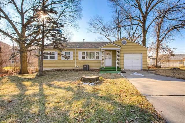 1001 Orchard Avenue, Liberty, MO 64068 (#2258419) :: Eric Craig Real Estate Team