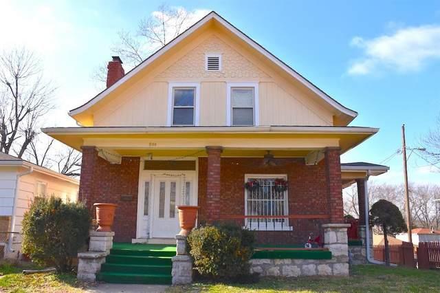 800 Bennington Avenue, Kansas City, MO 64125 (#2258427) :: Eric Craig Real Estate Team