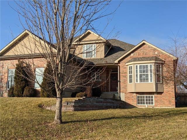 115 Deerfield Drive, Warrensburg, MO 64093 (#2258428) :: The Kedish Group at Keller Williams Realty