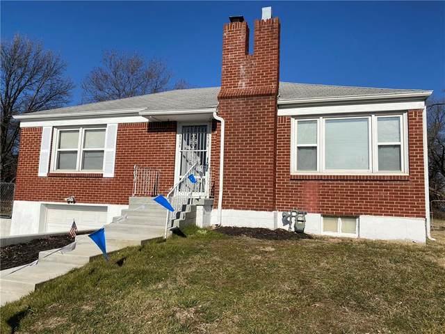 6530 Leavenworth Road, Kansas City, KS 66104 (#2258451) :: Audra Heller and Associates