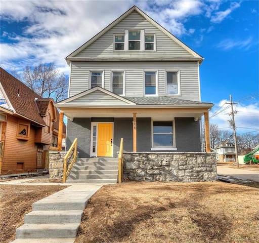 3300 Michigan Avenue, Kansas City, MO 64109 (#2258456) :: Eric Craig Real Estate Team