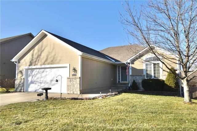 2905 NE Hirst Drive, Blue Springs, MO 64014 (#2258471) :: Ask Cathy Marketing Group, LLC