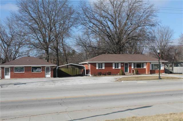 114 N Main Street, Grain Valley, MO 64029 (#2258478) :: Ask Cathy Marketing Group, LLC