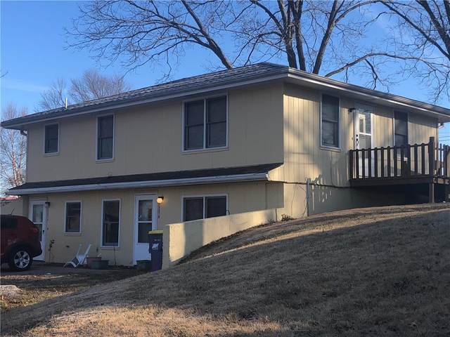 2207 Dagley Street, Excelsior Springs, MO 64024 (#2258498) :: The Rucker Group