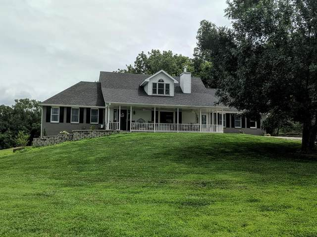520 Southeast Cty Rd Dd N/A, Warrensburg, MO 64093 (#2258539) :: The Kedish Group at Keller Williams Realty