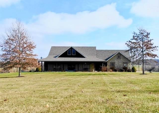 5252 N Farm Road 215 Road, Other, MO 65757 (#2258545) :: The Kedish Group at Keller Williams Realty