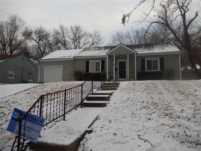 5 E Navajo Lane, Kansas City, MO 64114 (#2258563) :: Five-Star Homes