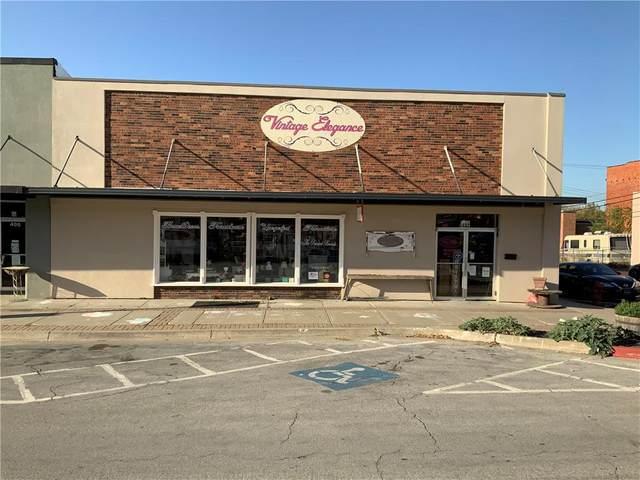 402 Main Street, Belton, MO 64012 (#2258588) :: The Kedish Group at Keller Williams Realty