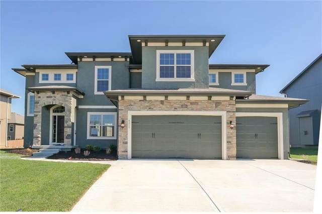 4217 SW Stoney Brook Drive, Lee's Summit, MO 64082 (#2258591) :: House of Couse Group