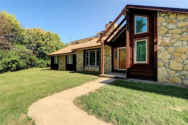 111 SE Mount Zion Road, St Joseph, MO 64504 (#2258602) :: Dani Beyer Real Estate