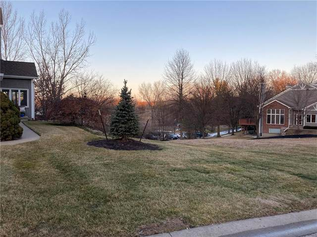 LOTS Pointe Drive, Gladstone, MO 64116 (MLS #2258626) :: Stone & Story Real Estate Group