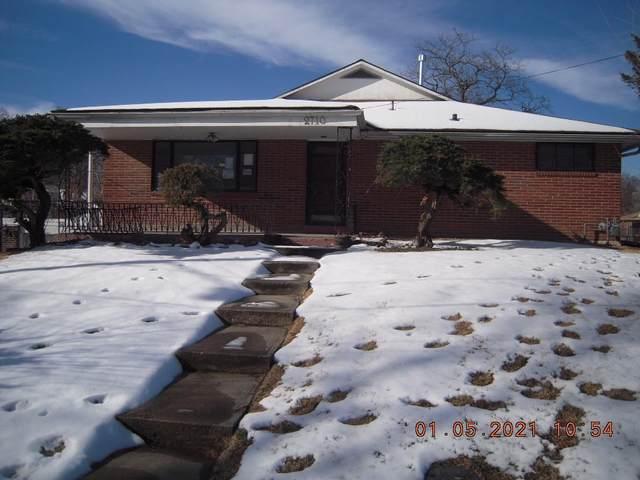 2710 N 28th Street, Kansas City, KS 66104 (#2258635) :: The Gunselman Team