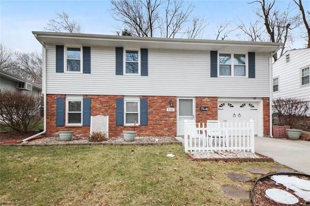 5153 N Palmer Avenue, Kansas City, MO 64119 (#2258638) :: Audra Heller and Associates