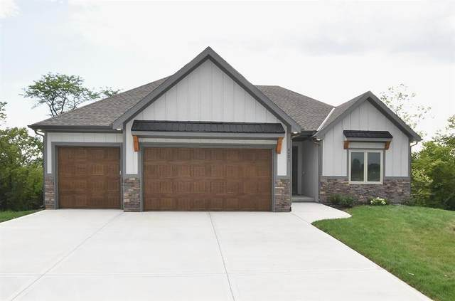 4613 NW 141st Terrace, Platte City, MO 64079 (#2258661) :: Eric Craig Real Estate Team