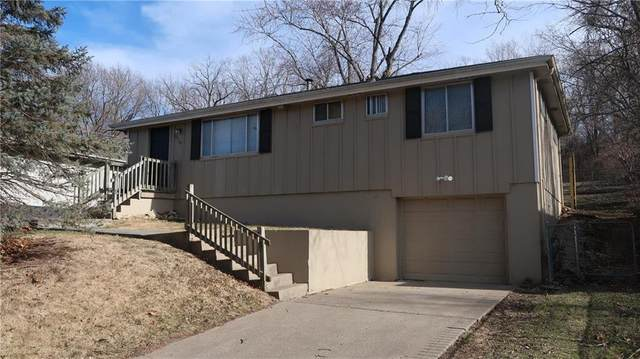 3719 N Cherry Street, Kansas City, MO 64116 (#2258662) :: The Gunselman Team