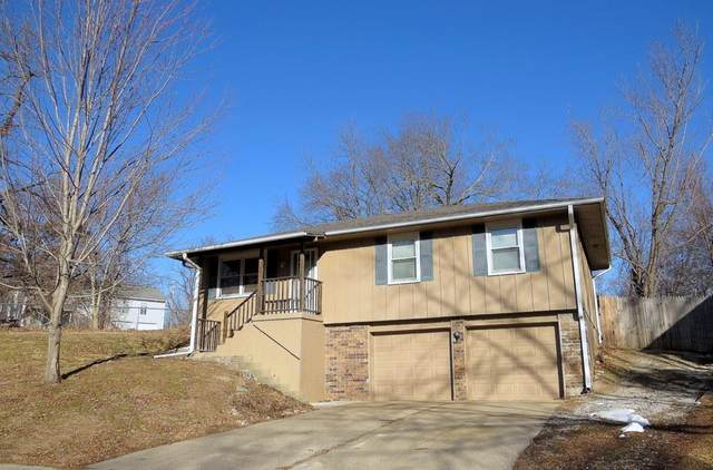 319 N Holder Road, Independence, MO 64050 (#2258706) :: Eric Craig Real Estate Team