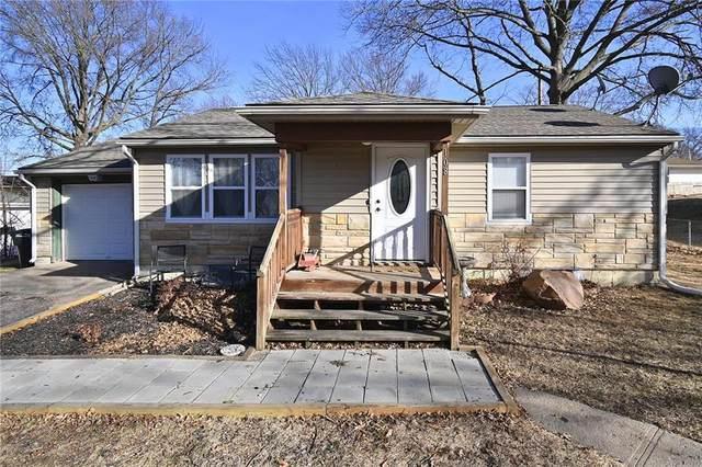 108 Allen Street, Leavenworth, KS 66048 (#2258708) :: Eric Craig Real Estate Team