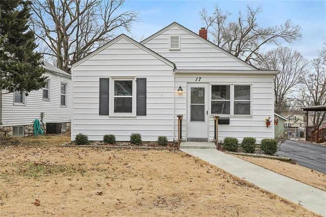 17 W 79th Street, Kansas City, MO 64114 (#2258725) :: Audra Heller and Associates