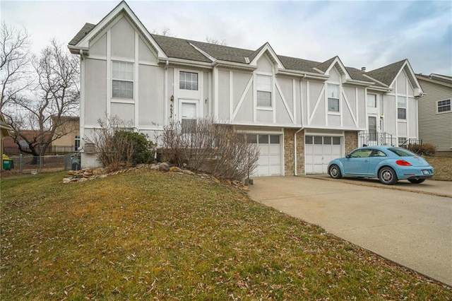 6632 W 151st Place, Overland Park, KS 66223 (#2258732) :: Edie Waters Network